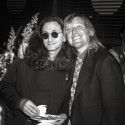 Geddy Lee & Alex Lifeson (Rush)