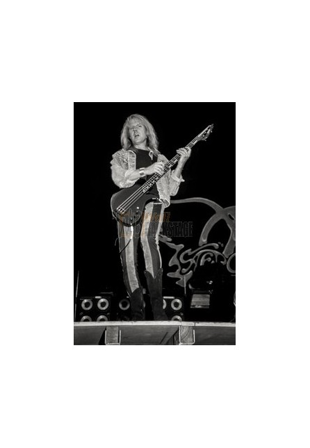 Tom Hamilton (Aerosmith)