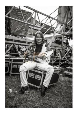 Bernd Aufermann (Angzel Dust)