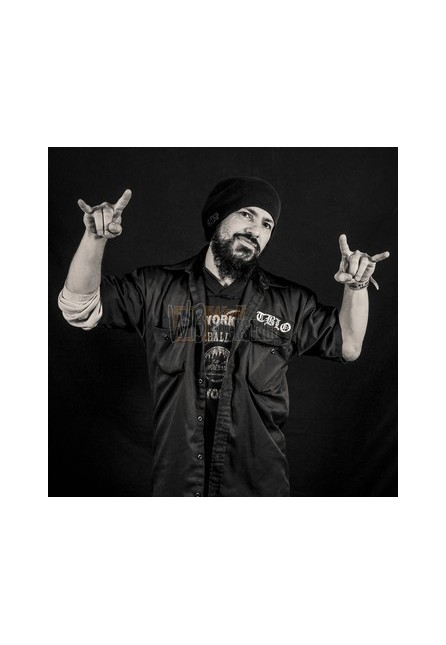 Chad Szeliga (Black Label Society)