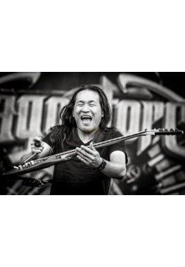 Herman Li (Dragonforce)