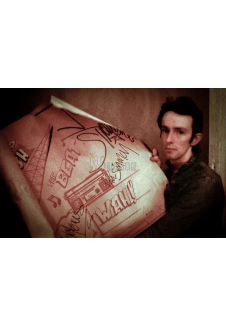 Topper Headon (The Clash)
