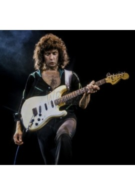 Ritchie Blackmore (Deep Purple)