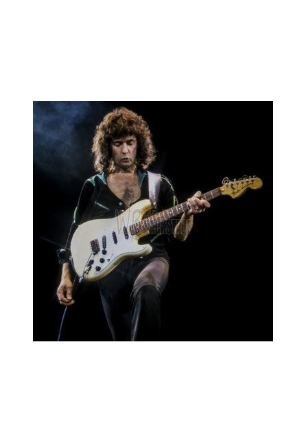 Ritchie Blackmore (Deep Purple)