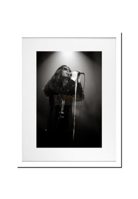 Ian Astbury (The Cult)