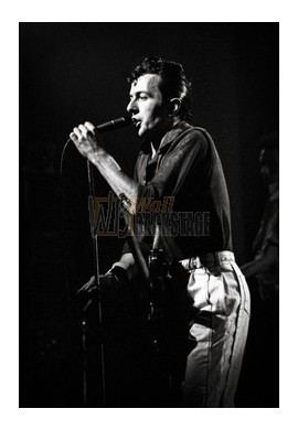 Joe Strummer (The Clash)