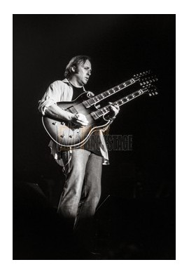 Stephen Stills (Crosby Stills and Nash)