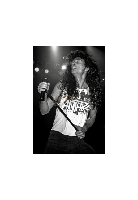Joey Belladonna (Anthrax)