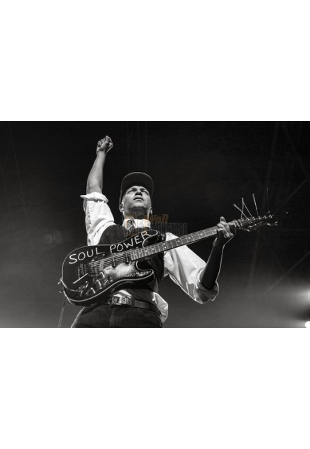 Tom Morello (Audioslave)