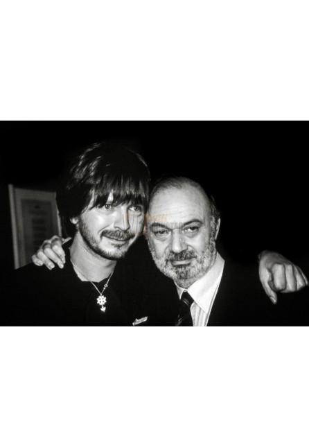 Renaud & Claude Berri