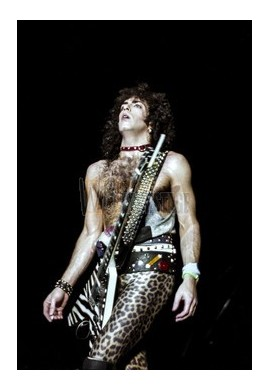 Paul Stanley (Kiss)