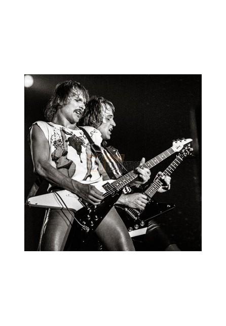 Scorpions (Rudolf Schenker & Matthias Jabs)