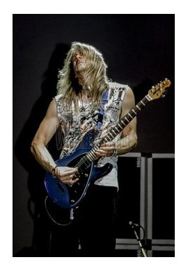 Steve Morse (Deep Purple)