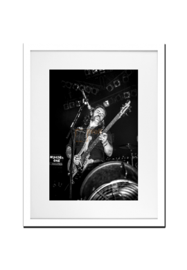 Lemmy Kilmister (Motörhead)