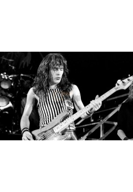 Steve Harris (Iron Maiden)