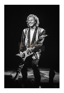 Mick Jones (Foreigner)