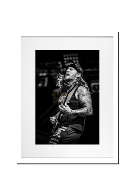 Jeff Pogan (Suicidal Tendencies)