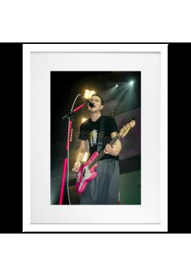 Mark Hoppus (Blink 182)