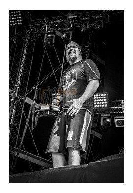 Mike Muir (Suicidal Tendencies)
