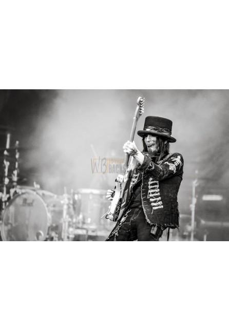 Mick Mars (Mötley Crüe)
