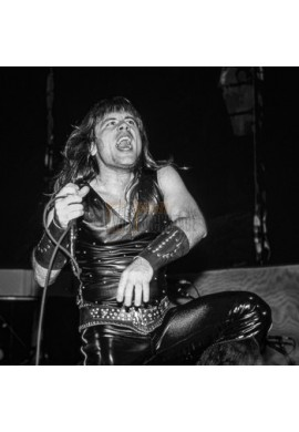Bruce Dickinson (Iron Maiden)