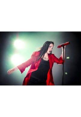 Tarja Turunen (Nightwish)