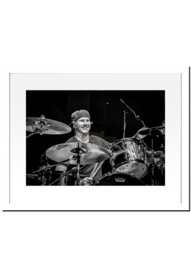Chad Smith (Chickenfoot)