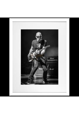 Joe Satriani (Chickenfoot)