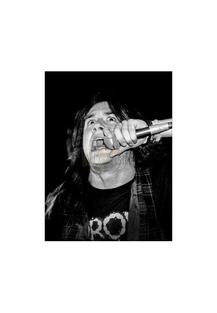 Mike Patton (Faith No More)