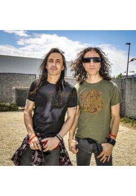 Nuno Bettencourt & Gary Cherone (Extreme)