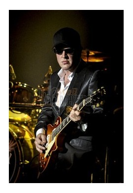 Joe Bonamassa (Black Country Communion)