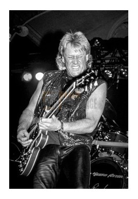 Alvin Lee (Ten Years After)