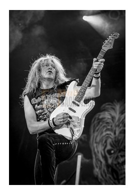 Janick Guers (Iron Maiden)