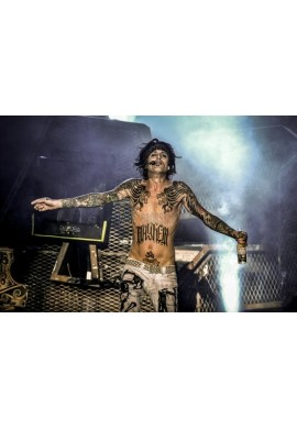 Tommy Lee (Mötley Crüe)