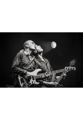 Mr Big (Billy Sheehan & Paul Gilbert)