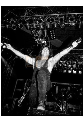 Eric Adams (Manowar)
