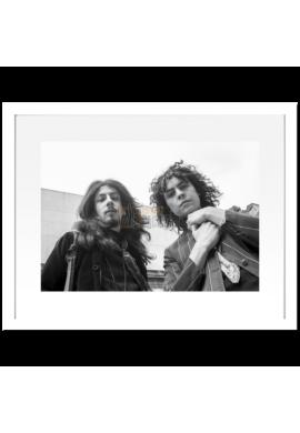 T. Rex (Steve Peregrin Took & Marc Bolan)