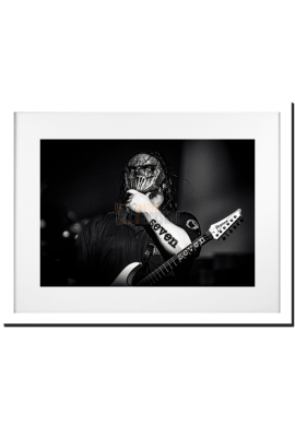 Mick Thomson (Slipknot)