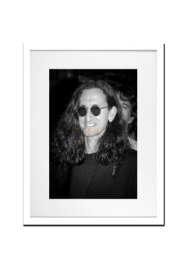 Geddy Lee (Rush)