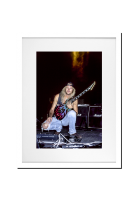 Doug Aldrich (Bad Moon Rising)