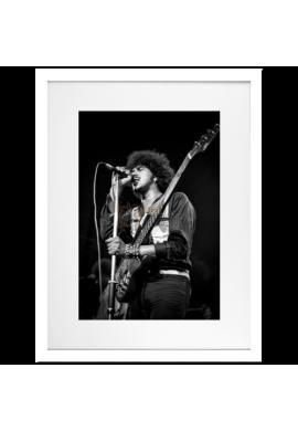 Phil Lynott (Thin Lizzy)