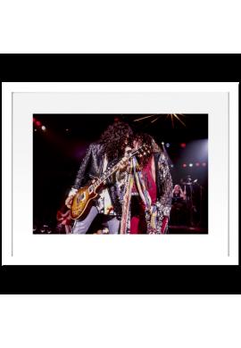 Joe Perry & Steven Tyler (Aerosmith)