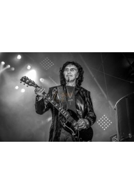 Tony Iommi (Heaven & Hell)