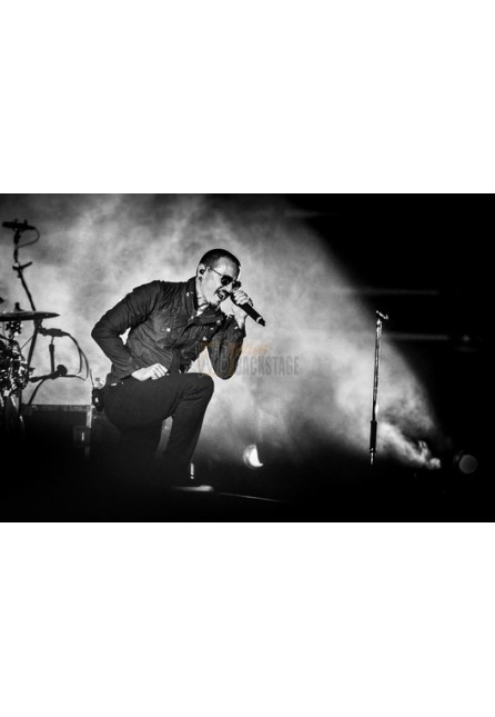Chester Bennington (Linkin Park)
