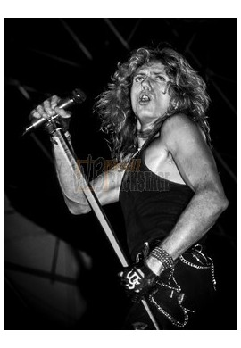 David Coverdale (Whitesnake)