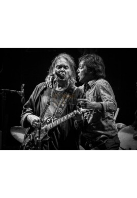 Neil Young & Paul McCartney