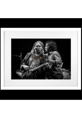 Neil Young & Paul McCartney