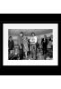 Johnny Hallyday, Sylvie Vartan & Eddy Mitchell