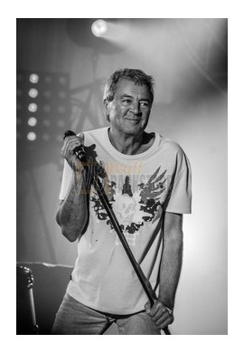 Ian Gillan (Deep Purple)