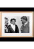 Gene Vincent & Johnny Hallyday